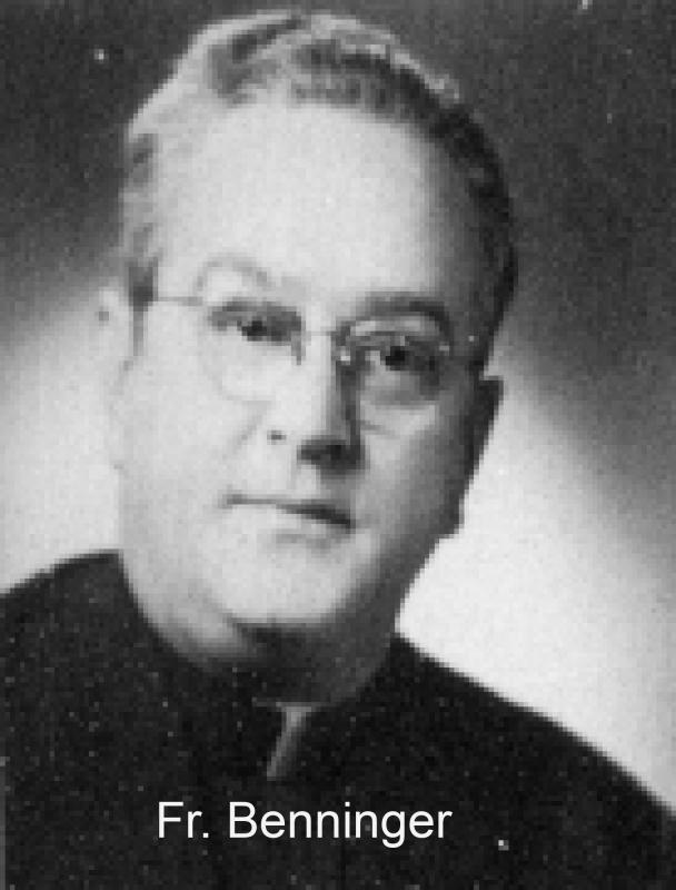 Benninger, Fr