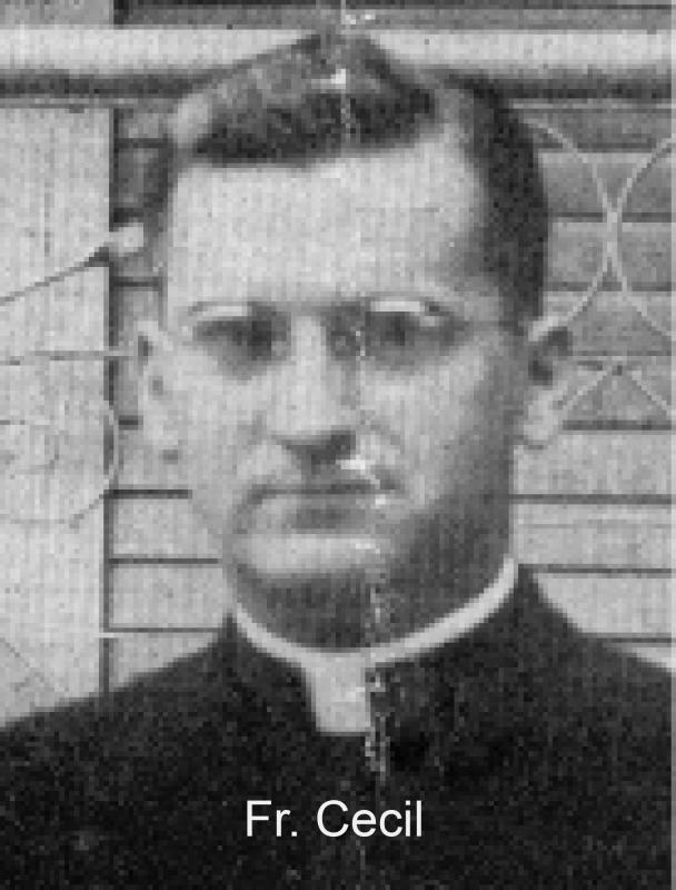 Cecil, Fr