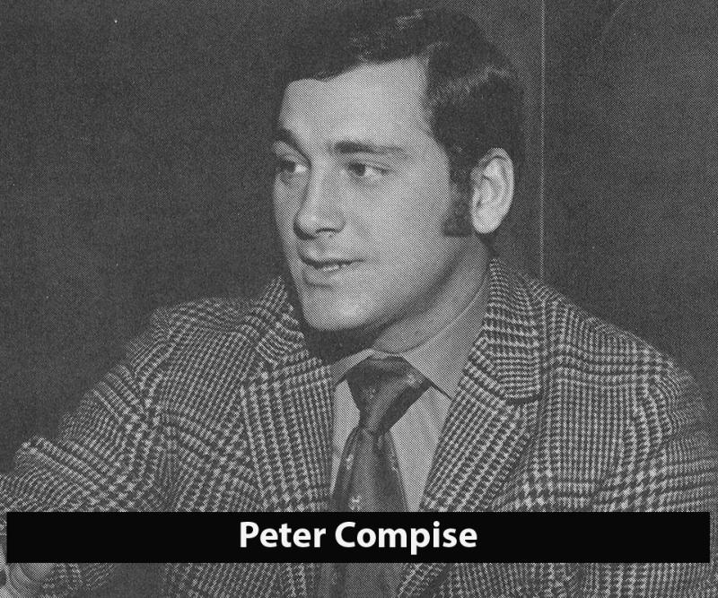 Compise, Peter