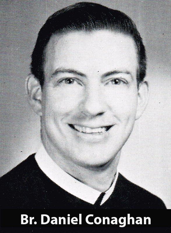Conaghan, Br. Daniel