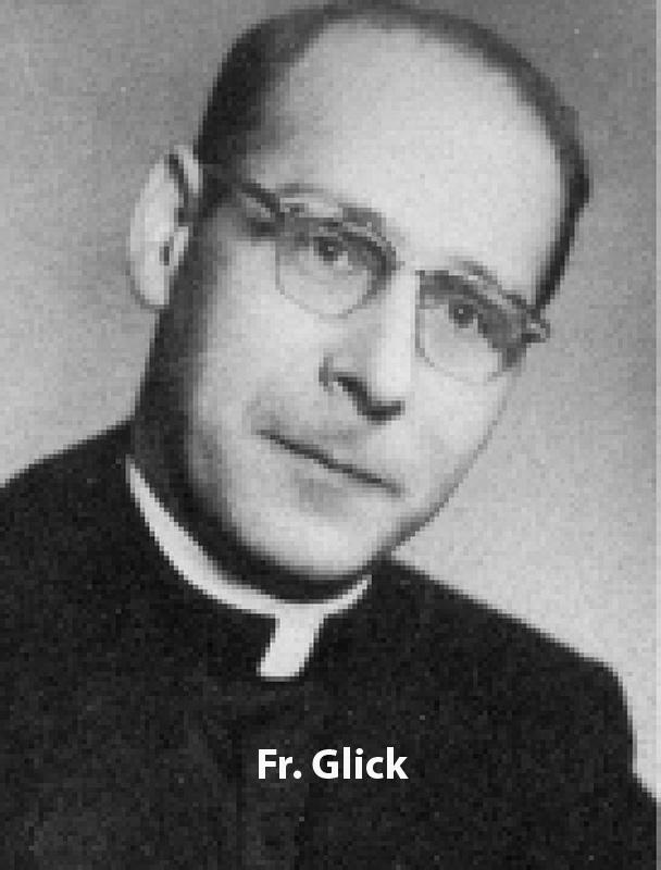 Glick, Fr