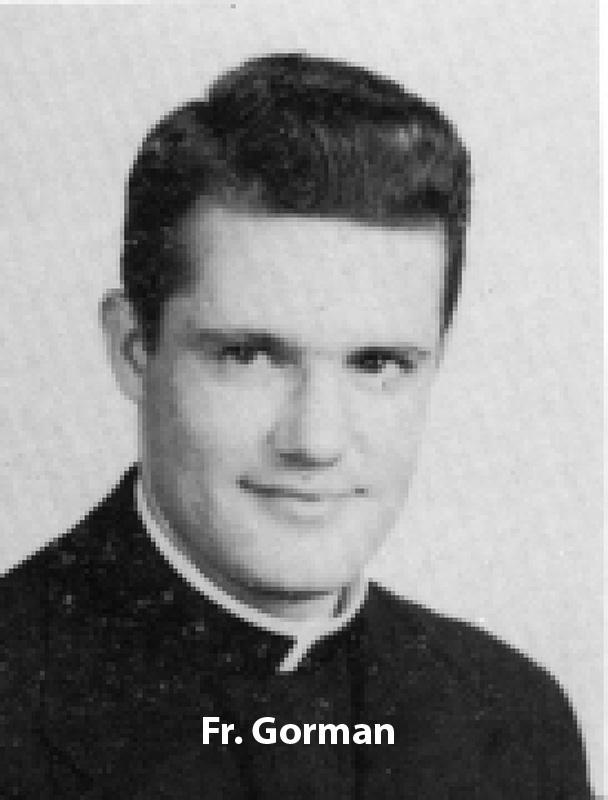 Gorman, Fr