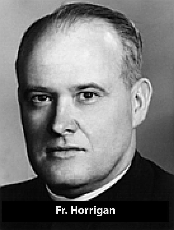 Horrigan, Fr