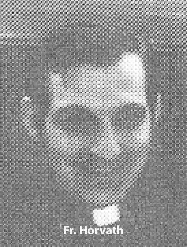 Horvath, Fr
