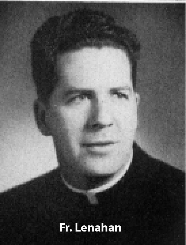 Lenahan, Fr