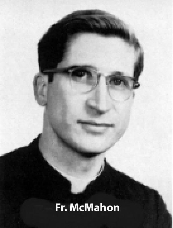McMahon, Fr