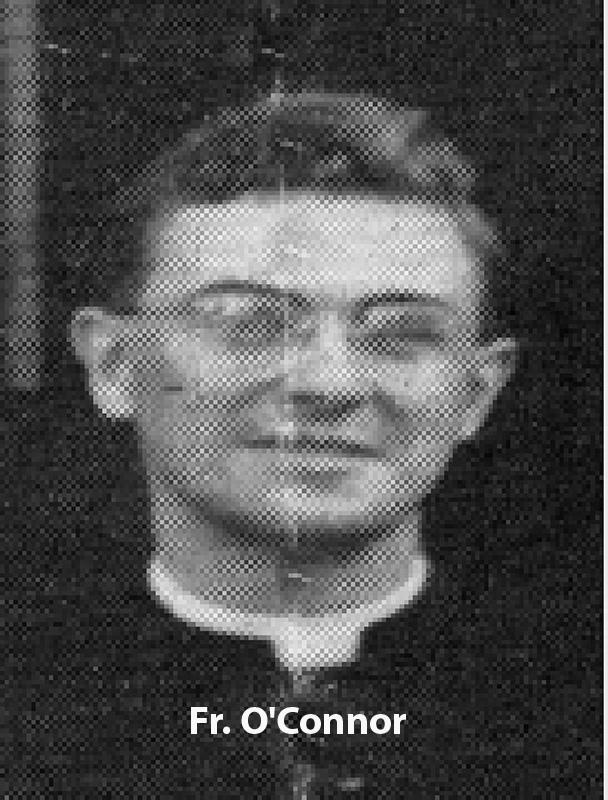 O'Connor, Fr