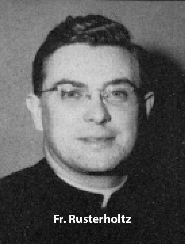 Rusterholtz, Fr