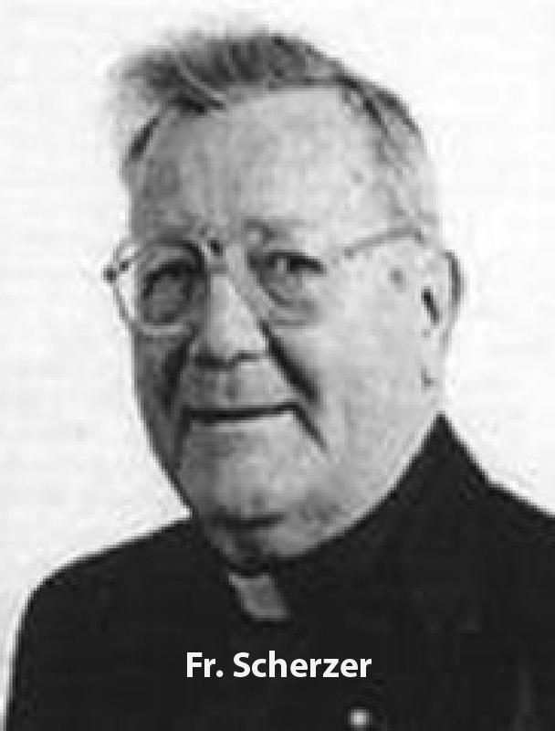 Scherzer, Fr