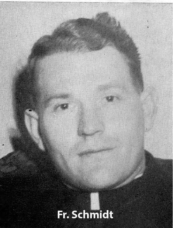 Schmidt, Fr