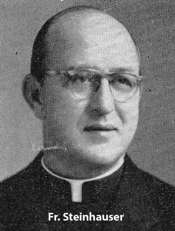 Steinhauser, Fr