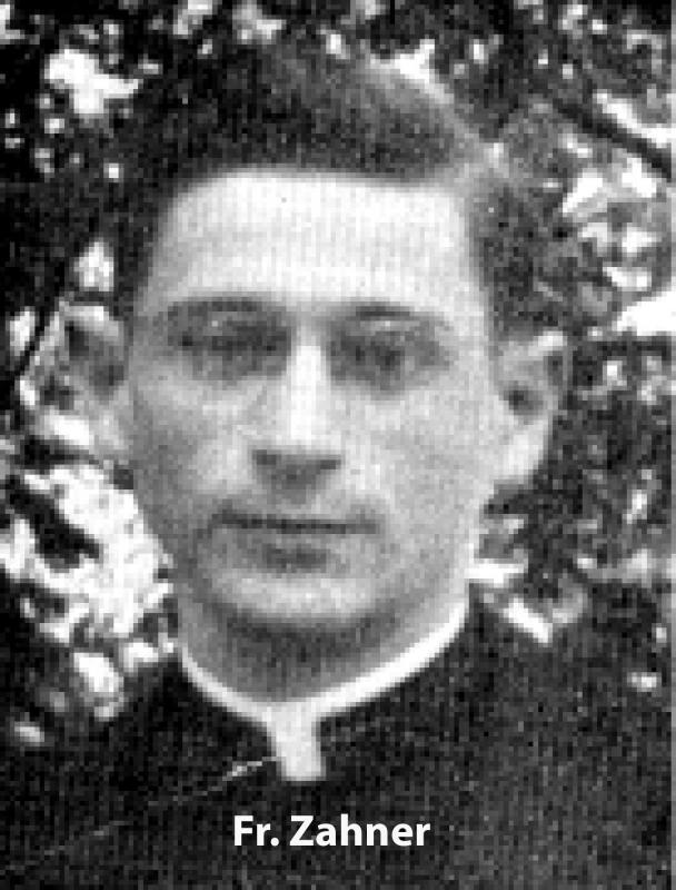 Zahner, Fr